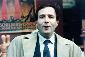 Morreu o ator Luiz Pavão (1954-2016)