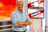 Nuno Graciano na TVI? «Nim», responde o 'tio careca' [vídeo]
