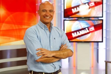 Nuno Graciano regressa amanhã à televisão