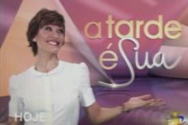 """""""A Tarde É Sua"""" consegue mais do dobro de telespectadores do """"Juntos à Tarde"""""""