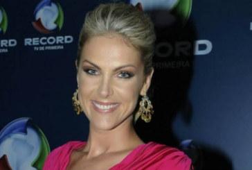 Apresentadora brasileira Ana Hickmann sofre atentado a tiro [vídeos]