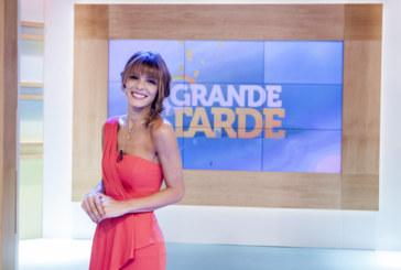 Andreia Rodrigues já tem programa definido. Saiba qual é