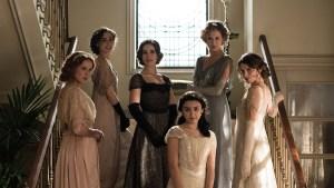 Seis Irmãs