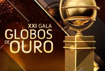 "Conheça a lista completa de vencedores da ""XXI Gala dos Globos de Ouro"""