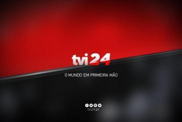 TVI24 chega à liderança das audiências com a transmissão da Copa América