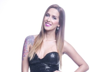 Érica Silva regressa aos reality shows da TVI