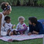 """""""A Única Mulher"""": Mara e as filhas são envenenadas por Tiago"""