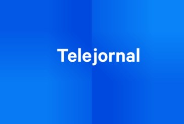 """""""Telejornal"""" foi ontem o informativo mais visto do país"""