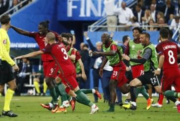 Audiências: Saiba como correu o 'Portugal – França'… Adiantamos que correu muito bem!