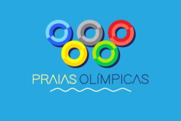 """Saiba por onde vai andar o """"Praias Olímpicas"""" da RTP1"""