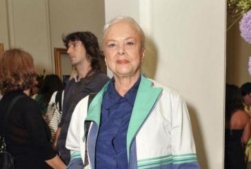 Morreu a atriz Anna Paula [1929-2016]