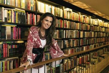 Dois novos nomes estão no elenco da nova novela de Maria João Costa