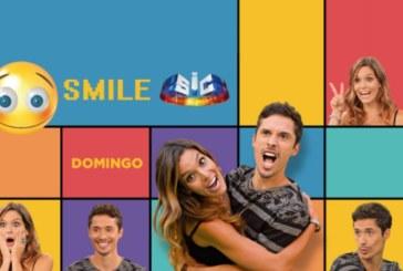 """Saiba como correu a estreia do """"Smile"""" da SIC"""