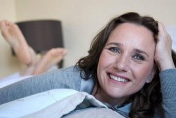 Sofia Nicholson ganha vilã em nova novela da TVI
