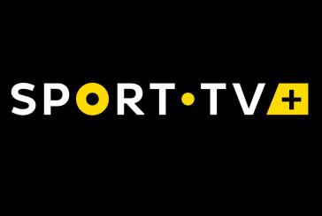 Saiba como é a primeira grelha da SportTV+