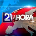 "Luís Filipe Vieira dá recorde absoluto à ""21ª Hora"" da TVI24"
