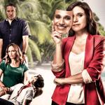 """Consolidado: Saiba como ficou a média da 1ª temporada de """"A Impostora"""""""