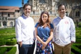 """«Confesso que estou super nervosa»: Ana Guiomar fala do """"Best Bakery"""" da SIC"""