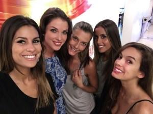 """Catarina Sikiniotis é a nova apresentadora do """"Fama Show"""""""