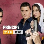 "Na RTP2, ""Príncipe"" bate SIC, aproxima-se da TVI e esmaga RTP1"