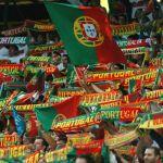 Amigável 'Portugal – Tunísia' domina tabela de audiências