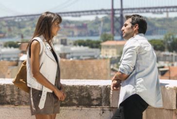 """Já sem Luena, """"Amor Maior"""" regressa ao posto de novela mais vista em Portugal"""