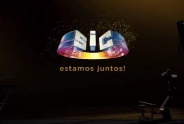 Cinema SIC 'limpa' tarde toda e bate Cristina Ferreira e Fernando Mendes