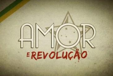 """Sem """"A Escrava Isaura"""", """"Amor e Revolução"""" ainda não parou de cair na CMTV"""