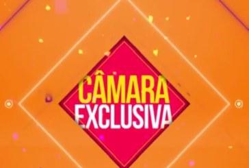 """TVI emite segunda edição de """"Câmara Exclusiva"""" na mesma tarde"""