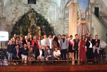 """""""Ouro Verde"""": Conheça o elenco da nova novela da TVI"""
