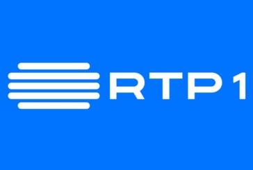 Entrevista a António Costa na RTP1 fica em terceiro lugar