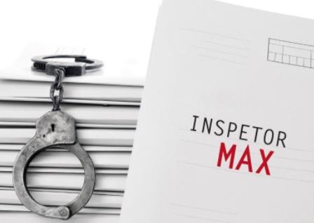 inspetor max