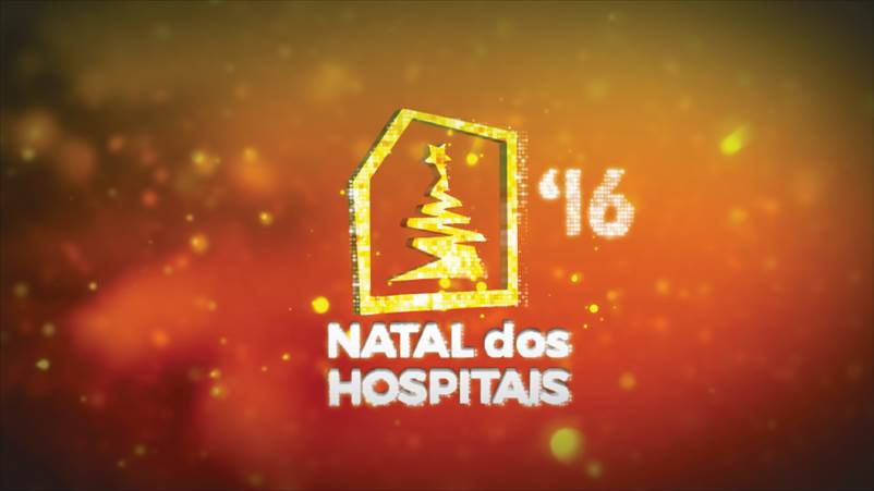 Natal dos Hospitais 2016