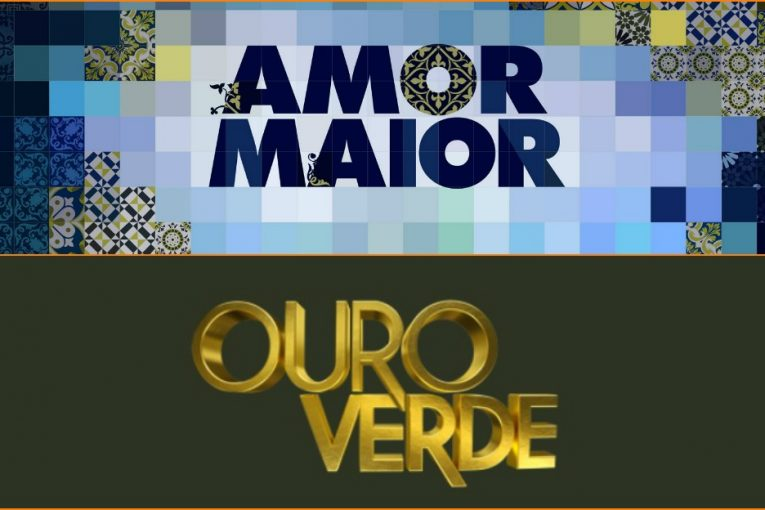 """""""Ouro Verde"""" aproxima-se… mas continua a perder para """"Amor Maior"""""""