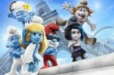 """""""Os Smurfs 2"""" levanta números das manhãs da SIC"""