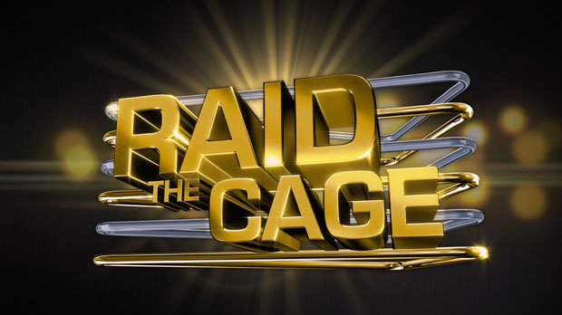 Raid The Cage TVI