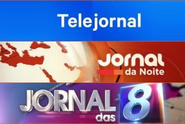 """12 de maio: """"Telejornal"""" tem o pico mais visto do dia"""