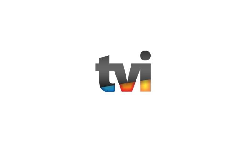 logotipo tvi