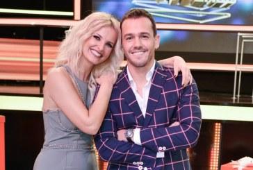 """""""Apanha se Puderes"""" mantém TVI no patamar do milhão de espectadores"""
