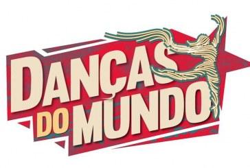 """Veja o trailer de """"Danças do Mundo"""" da RTP1 que estreia esta semana"""