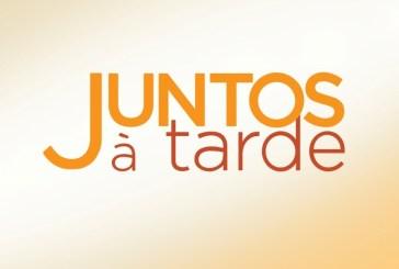 """""""Juntos à Tarde"""" volta a tocar na liderança e ameaça Fátima Lopes"""