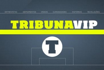 """""""Tribuna VIP"""" é a nova aposta da SIC e estreia na próxima semana"""