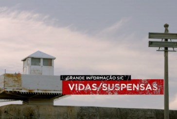 "SIC anuncia segunda temporada do ""Vidas Suspensas"""