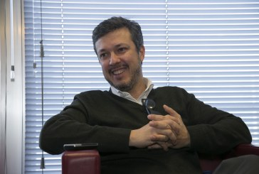 «A concorrência está munida de armas muito fortes»: Bruno Santos, diretor-geral da TVI