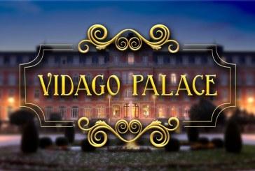 """""""Vidago Palace"""" tem estreia oficializada pela RTP1"""