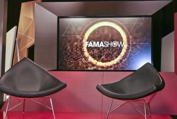 """""""Fama Show"""" tem resultado histórico e bate todos os programas da concorrência"""