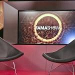 """""""Fama Show"""" bate recorde e chega ao milhão de espectadores"""