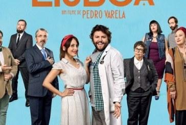 """""""A Canção de Lisboa"""" é aposta da RTP1 para o próximo domingo"""