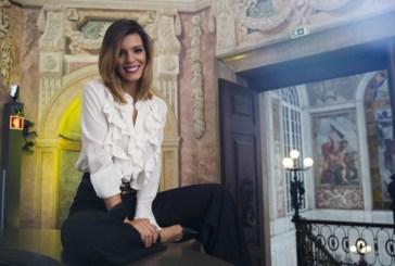 Grávida, Andreia Rodrigues lança novo projeto