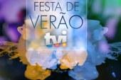 """Saiba como correu a """"Festa de Verão TVI"""" em audiências"""